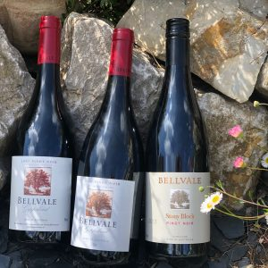 Wines from the World