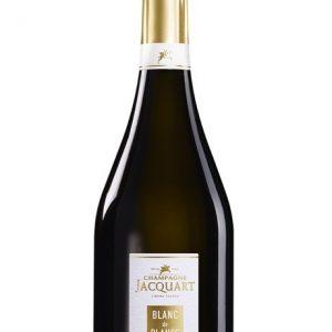champagne blanc de blanc jacquart 2013