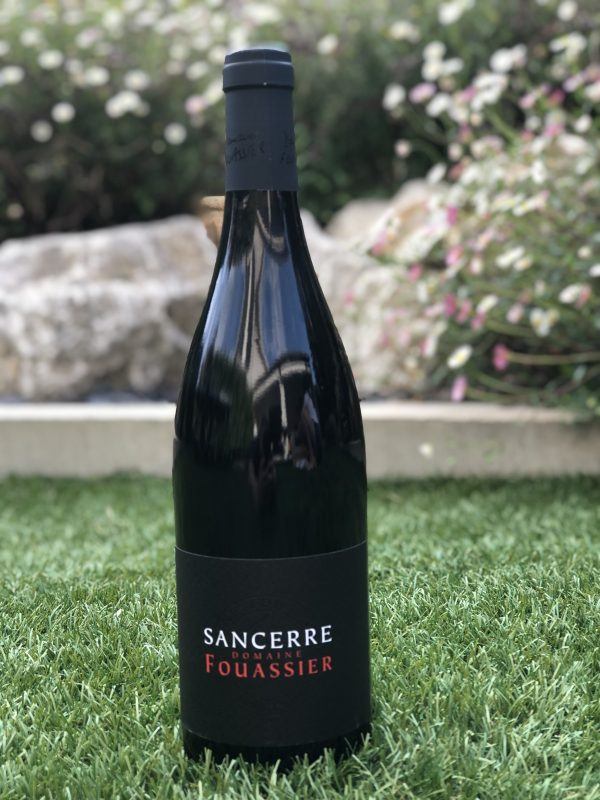 sancerre fouassier