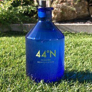GIN 44 ° N GRASSE