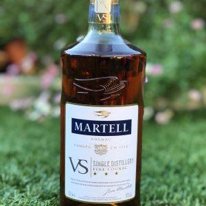 COGNAC MARTELL VS